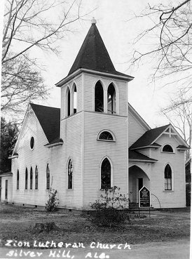 churchies 100 year history - 274×369